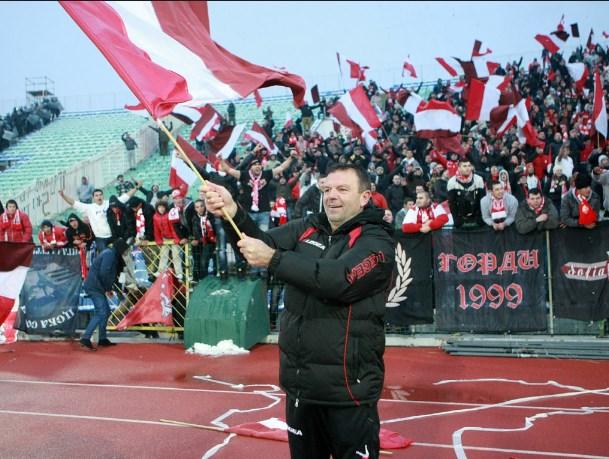 Стойчо Младенов Петър Жеков