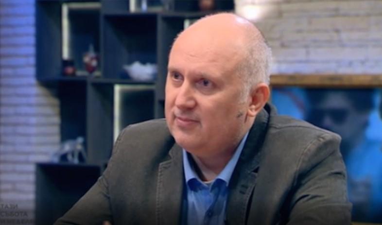 Жаклин Михайлов за съперника на Лудогорец