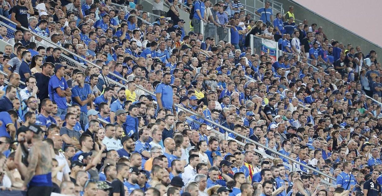 Феновете на Левски определят треньора и селекцията