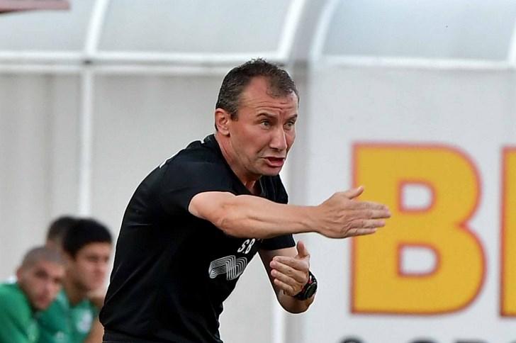 Стамен Белчев поема ЦСКА