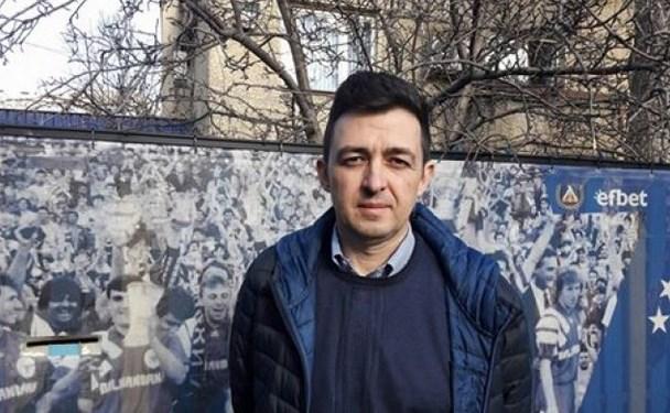 Краси Иванов ще доразвива цялостно футбола