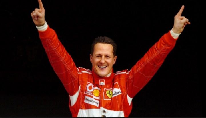 Мениджър на Шумахер изригна с дълго чакана новина
