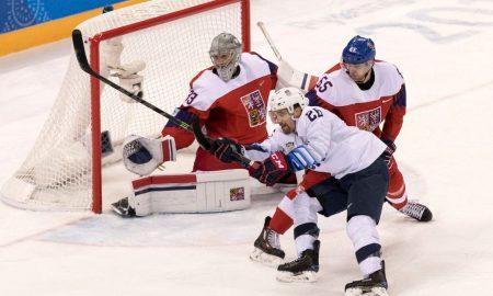 хокей на лед