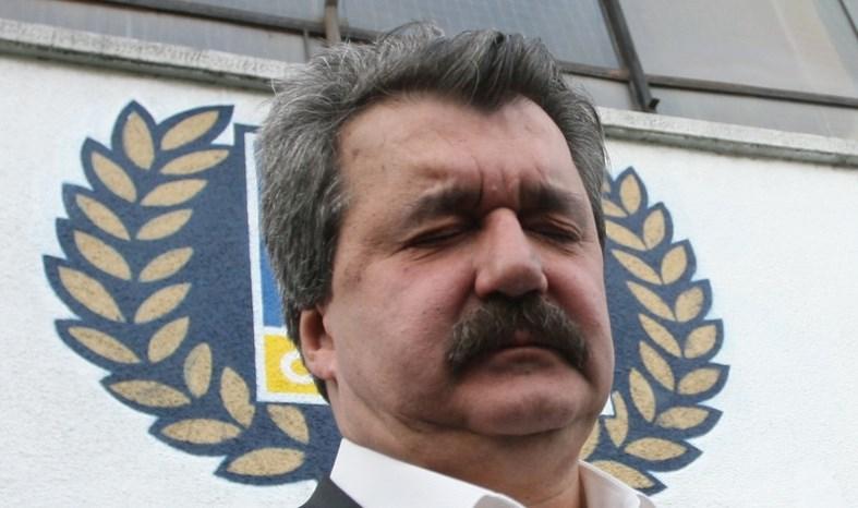 Тодор Батков: Няма да се допусне Левски да фалира