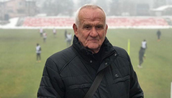 Остава ли Люпко Петрович треньор на ЦСКА