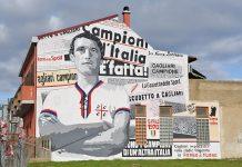 Десподов отива при талант №1 на Италия