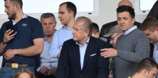 "Чакат Спас Русев на ""Герена"""