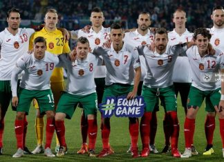 национален отбор