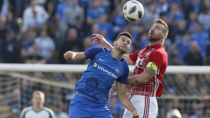 Отборът на ЦСКА по-скъп с 6 млн. евро от Левски