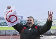 Стойчо Младенов: Два пъти водих разговори да се върна в ЦСКА