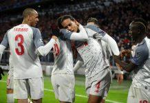 Безмилостен бой в Шампионската лига
