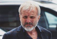 Гриша Ганчев привика чужденците