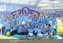 Вадят шампиона Сити от евротурнирите