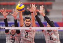 Разярен български отбор