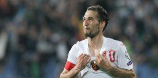 Капитанът: Националният отбор не е сиропиталище