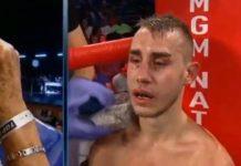 боксьор умря