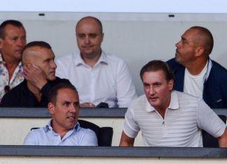 Домусчиев се подигра с българския футбол