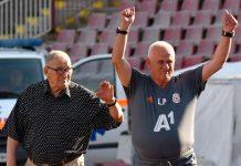 ЦСКА има сериозен треньорски проблем