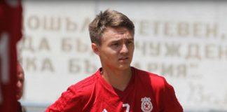 Давидов остава в ЦСКА