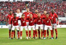 ЦСКА отпадна от Европа с високо вдигната глава