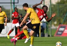 Победата над Ботев не скри слабите места на ЦСКА