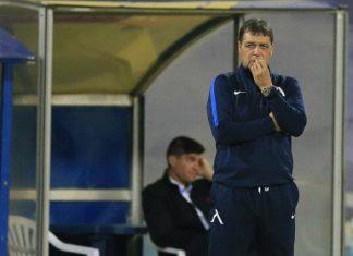 Петър Хубчев след 3:0 над Черно море
