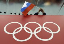 Русия Олимпиада допинг