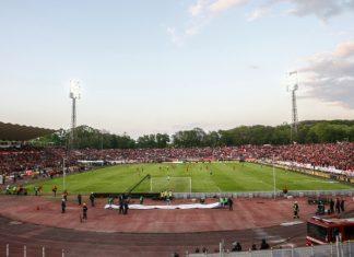 цска стадион