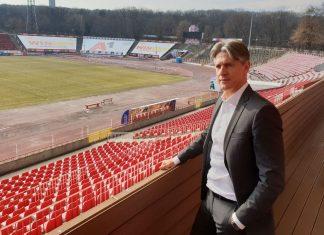 Шуробаджанащина в ЦСКА