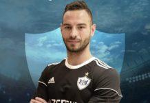 Левски в спор с клубове от 3 страни за Симеон Славчев