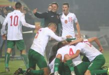българия полша младежи